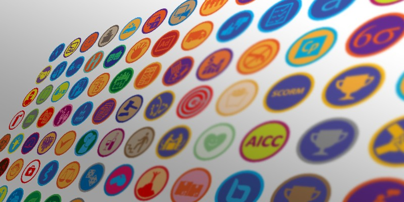 Gamification Badges 800 x 400