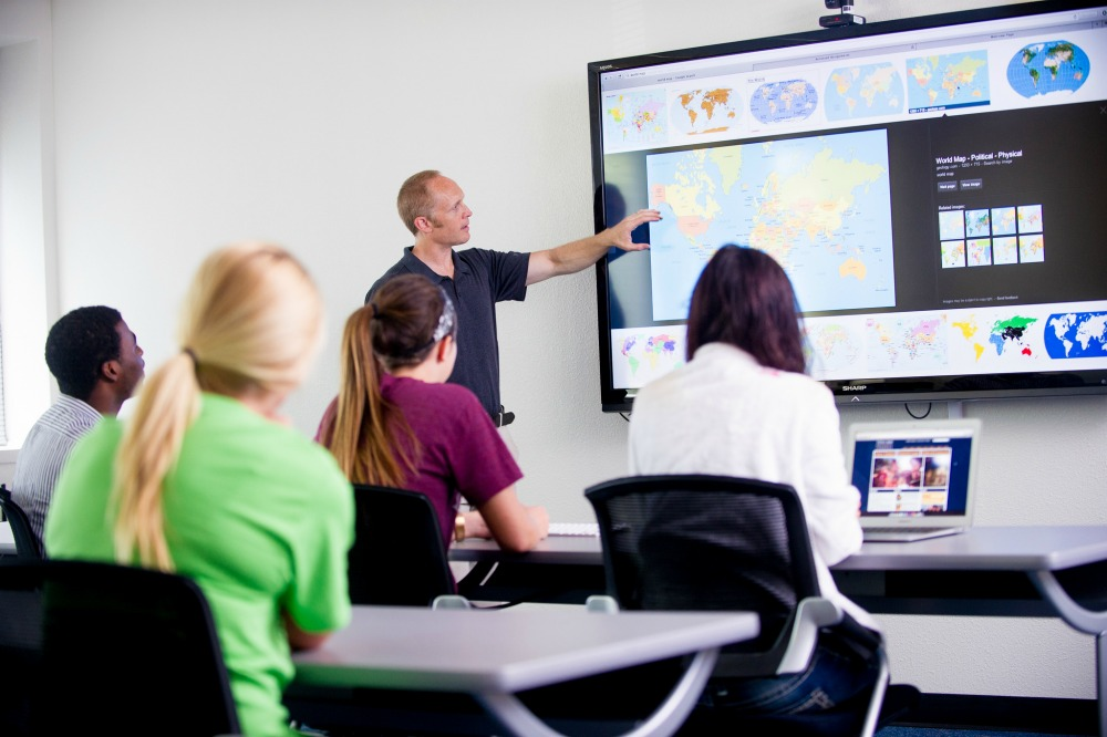 6 Technologies Shaping Education